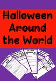 Halloween Around The World English and Crafts