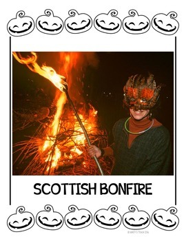 Halloween Around the World - Scotland and Wales