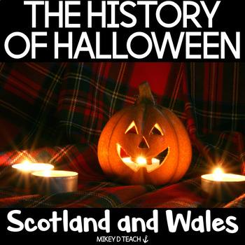 Halloween Around the World - Scotland and Wales
