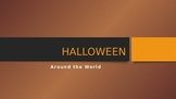 Halloween Around the World power point