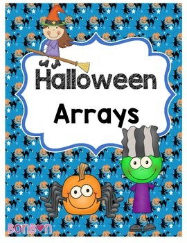 Halloween Arrays