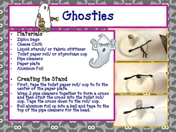 Halloween Art Craft Easy Cute Kid-Friendly Fun