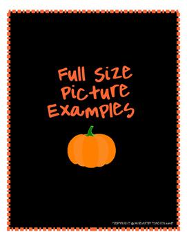 Halloween Art Lessons