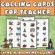 Thanksgiving BINGO: 50 Individual Boards, Calling Cards, & Memory Game