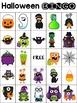 Halloween BINGO Freebie!