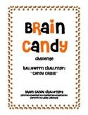 BRaiN CaNdY Hallowen ChaLLenGe