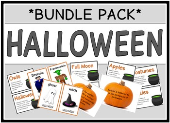 Halloween (BUNDLE PACK)