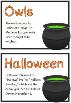 Halloween (BUNDLE PACK)