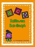 Halloween Bar Graph