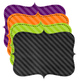 Halloween Brights Frames and Banners