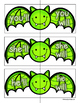 Halloween: Bat Contractions Match