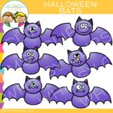 Halloween Bats Clip Art