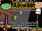 Halloween {Bats, Owls, & Spiders Too!!}: A Literacy & Science Thematic Unit