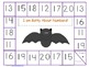 Halloween-Batty About  Numbers 11-20 !