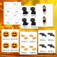 Halloween Beat Strips & Composition Cards