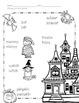 Halloween Beginning Comprehension, Labeling, & Sentence Wr