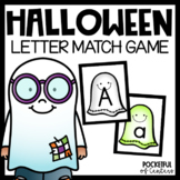 Halloween Beginning Sounds Match