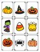 Halloween Behavior Incentive