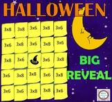 Halloween Big Reveal