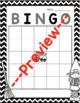Halloween Bingo Boards (Editable)