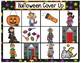 Halloween Bingo Cover Up