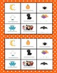 Halloween Bingo - French -Français -lotto