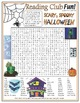 Halloween Bingo (Monster-Size - 60 Boards)