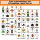 Halloween Bingo Printable and Digital Versions
