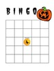 Halloween Bingo: Slope and Linear Equations