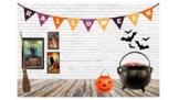 Halloween Bitmoji Room