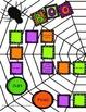 """Halloween """"Boo"""" Game board"""