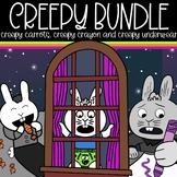 Halloween Book Companion Bundle