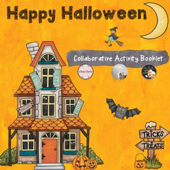 Halloween Activities FREEBIE
