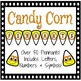 Halloween Borders, Pennants, and Clipart OH MY!!!