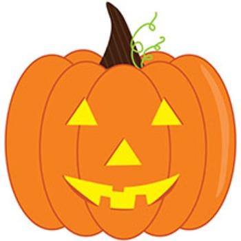 Halloween Borders and Frames - Halloween Clip Art - spiders, skulls, cats & more