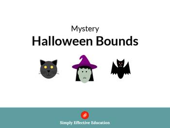Halloween Bounds Mystery