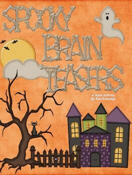 Halloween Brain Teasers - 3rd Grade Version