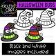 Halloween Buds: Halloween Clipart {Creative Clips Clipart}