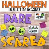 Halloween Bulletin Board