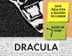 Halloween Bulletin Board Decor for Teens Monster Poster #1 Bram Stoker's Dracula