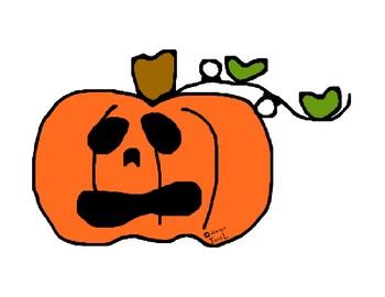 Halloween Bulletin Board Images