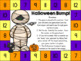 Halloween Bump! Number Recognition Game