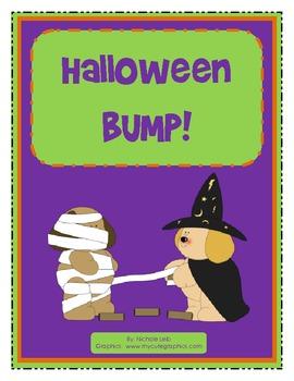 Halloween Bump/Roll & Cover