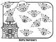 Halloween Bumpathon - Kindergarten Math Bump Games