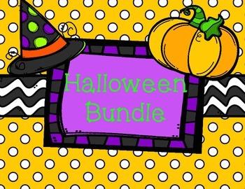 Halloween Bundle!