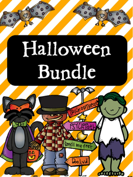 Halloween Bundle of Fun