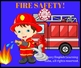 Fall Bundle : Sightwords, Halloween, Fire Safety, Apples Booklet