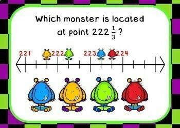 Halloween Bundle 4th Grade Math and ELAR Cards