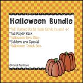 Halloween Bundle {5 Spooktacular Products!}