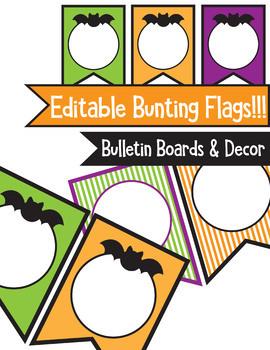 Halloween Activities Bundle - No Prep Thinking Maps, Writing, Decor & More K-3